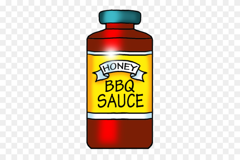 Barbecue Grill Barbecue Chicken Barbecue Sauce Clip Art - Bbq Chicken Clipart