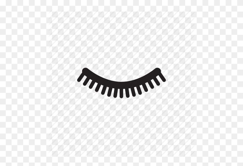 Barber, Eye, Eyelashes, Lashes Icon - Lashes PNG