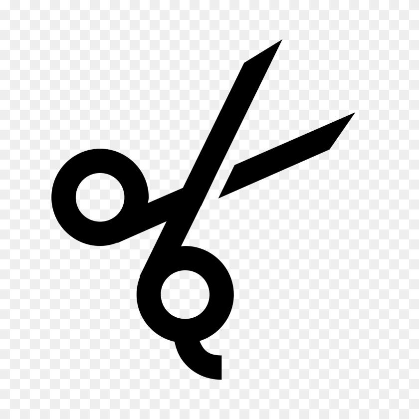 Barber Scissors - Barber Scissors PNG