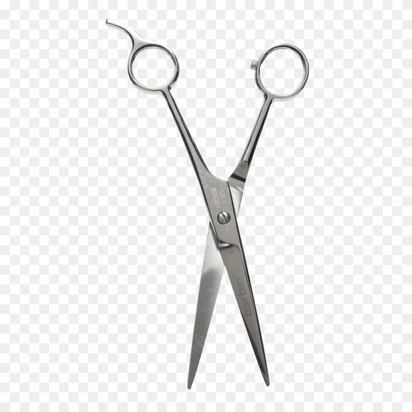 Barber Scissors Png - Barber Scissors PNG