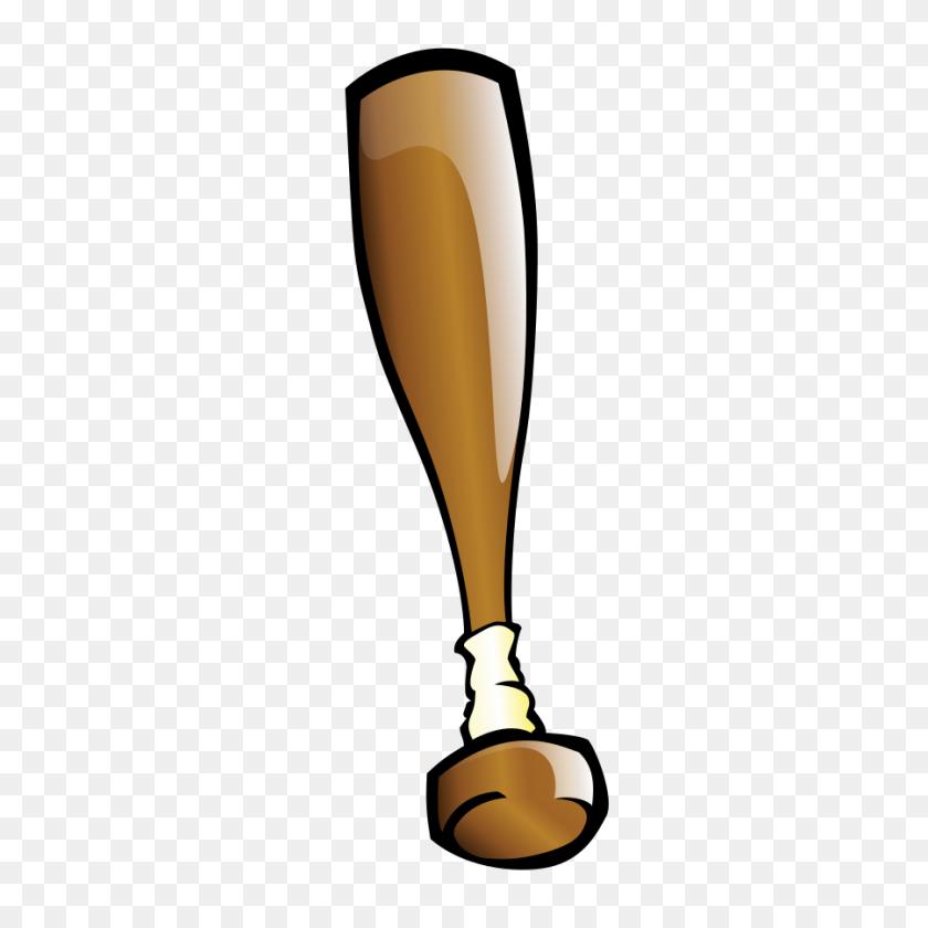 Baseball Bat Png Clipart - PNG Baseball