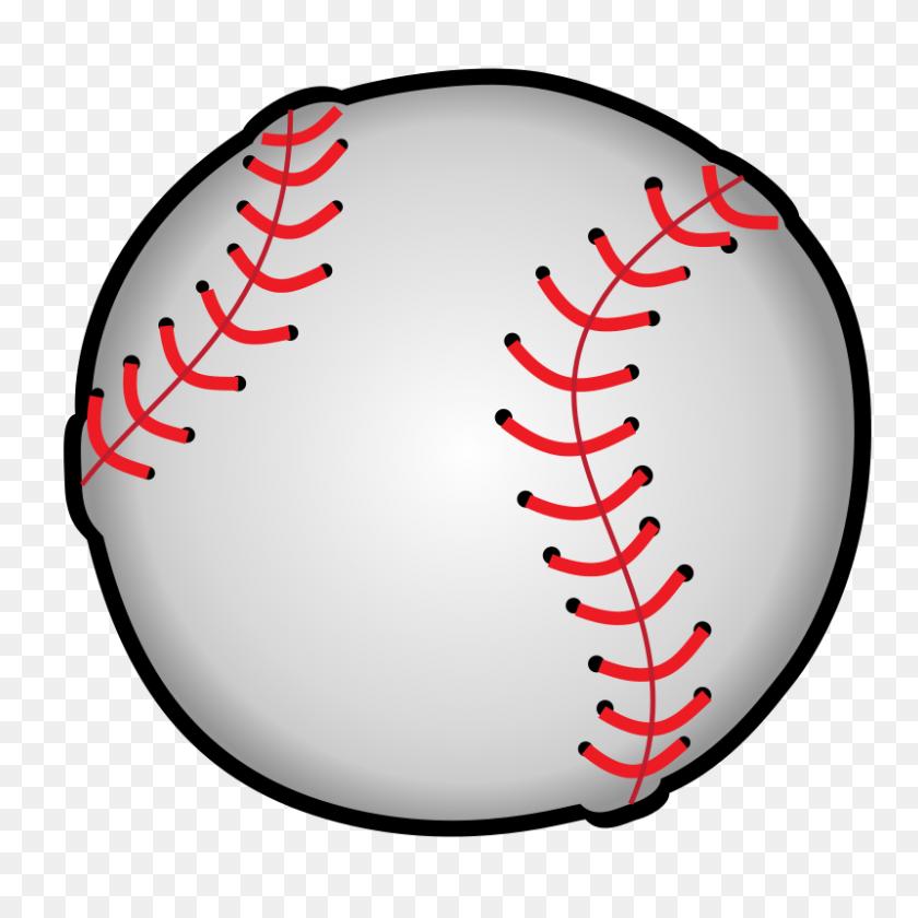 Baseball Field Clip Art - Softball Field Clipart