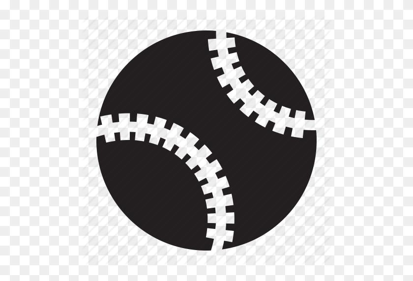 Baseball Free Icon - Baseball PNG