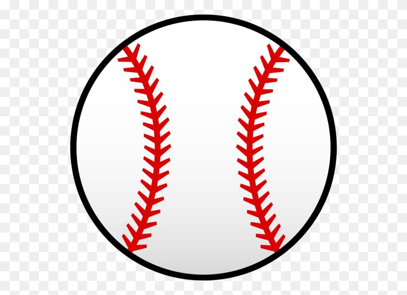 550x549 Baseball Images - Monster Teeth Clipart