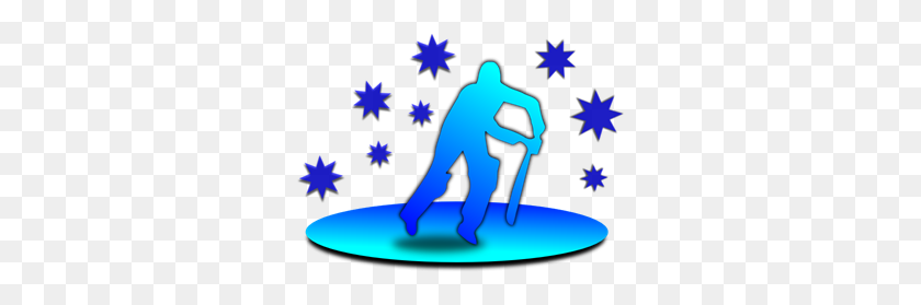 Baseball Stars Png, Clip Art For Web - Blue Stars PNG