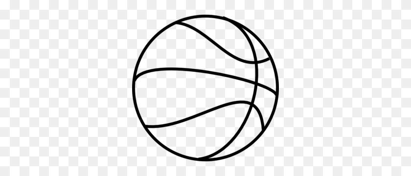 Basketball Black And White Free Basketball Clipart Black And White - Basketball On Fire Clipart