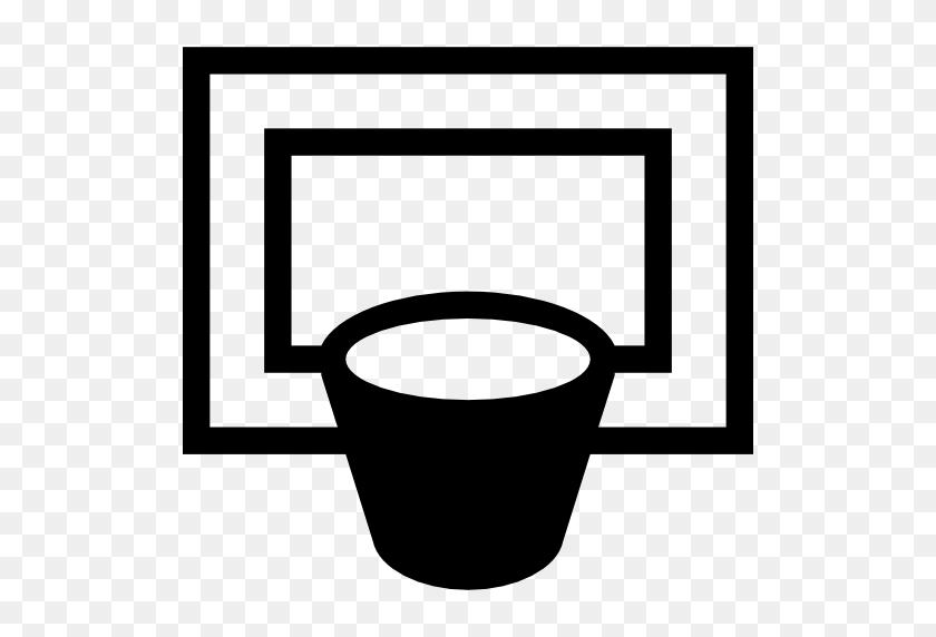Basketball Hoop - Basketball Hoop PNG