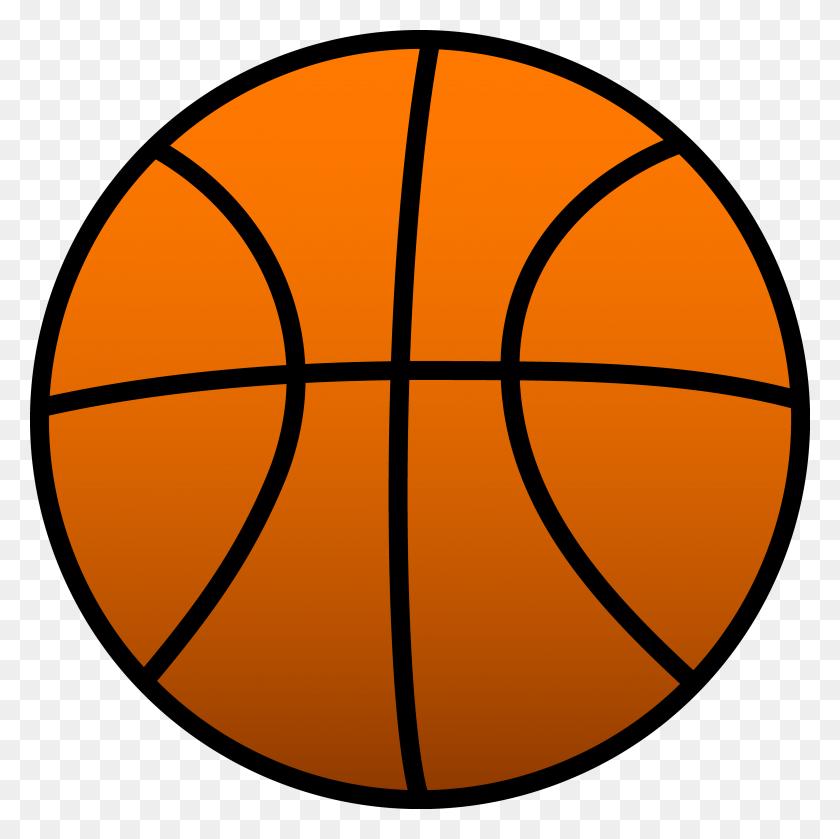 Basketball Hoop Clip Art - Basketball And Hoop Clipart