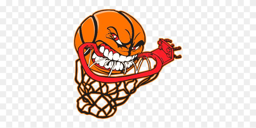 Basketball Hoop Clipart - Basketball Hoop Clipart