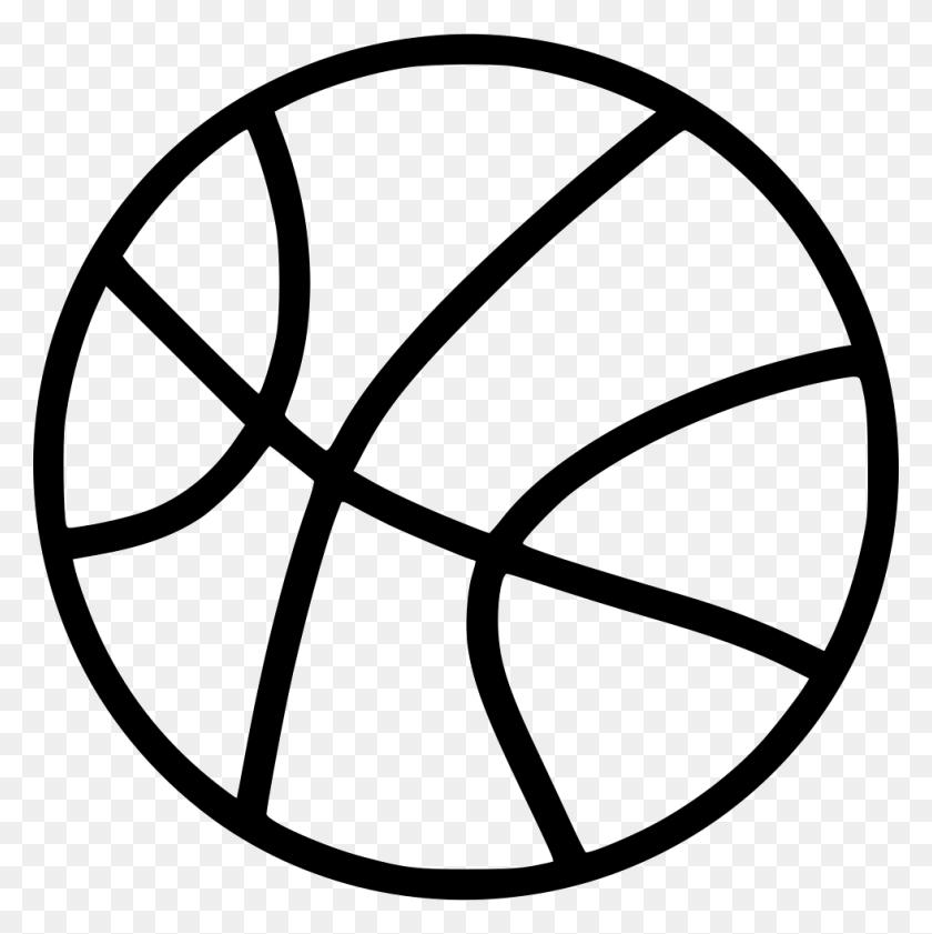 Basketball Nba Game Ball Dribble Png Icon Free Download - Nba Basketball PNG