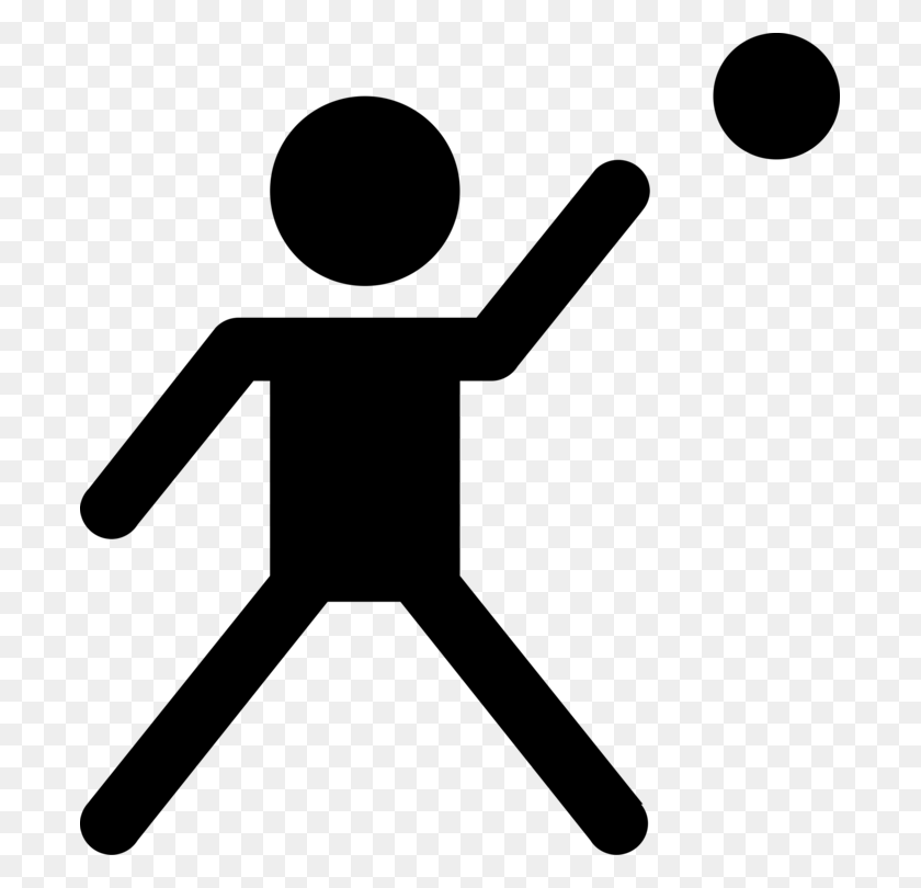 Basketball Player Computer Icons Slam Dunk Football Player Free - Slam Clipart