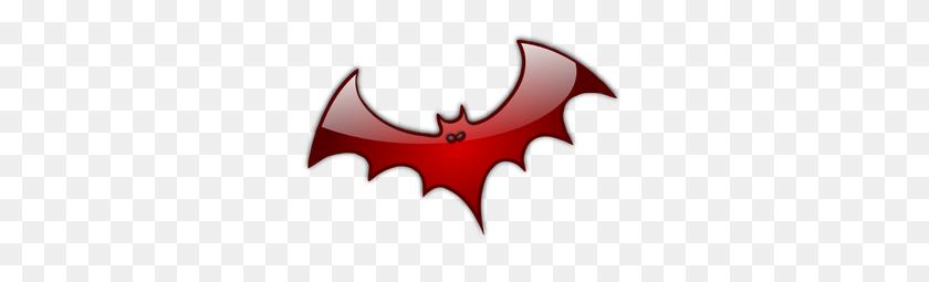 Bat Signal Clip Art - Vampire Bat Clipart