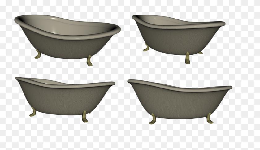 Bathtub Png - Bathtub PNG