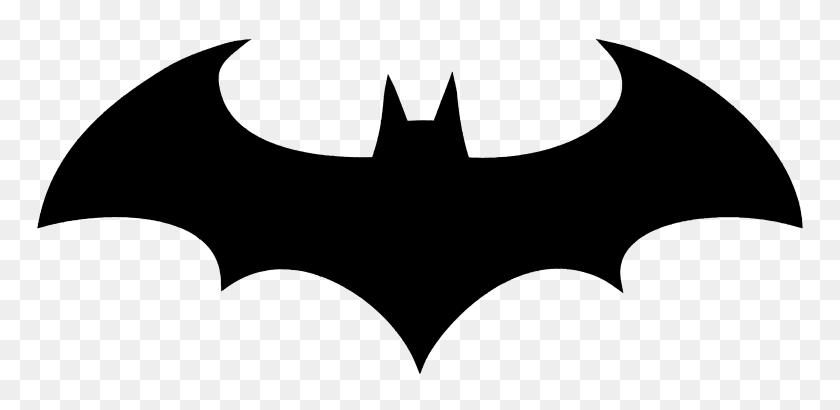 Batman Clip Art Png With Regard To Batman Clipart - Batman Clipart Black And White