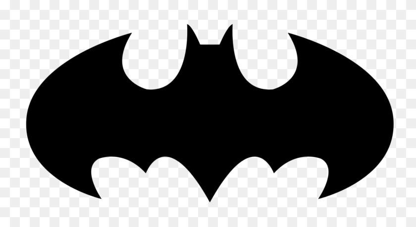 Batman Logo Png - Simple PNG