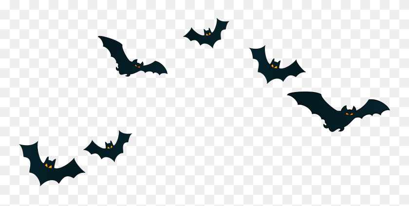 Bats Clipart Desktop Backgrounds - Vampire Bat Clipart