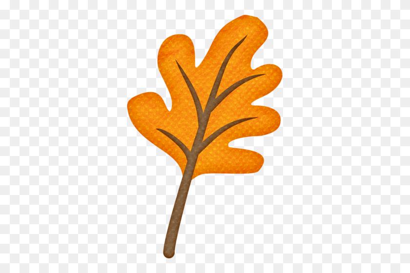 Bblliella Autumnjoys Autumn - Fall Leaves PNG