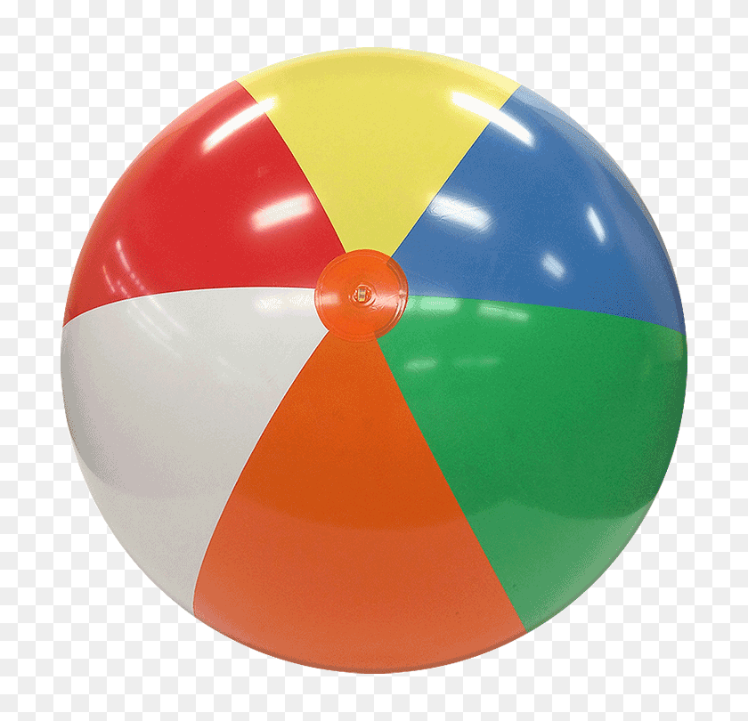 750x750 Beach Ball Png Transparent Free Images Png Only - Beach Ball PNG