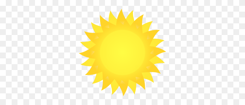 Beach Clipart Sun Clip Art, Clip Art, Sun - Moon And Sun Clipart