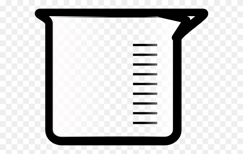 Beaker Clip Art - Science Beaker Clip Art