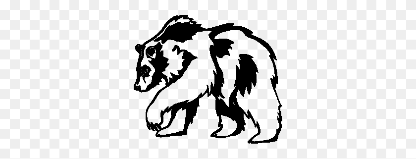 Bear Black And White Black Bear Clipart Black And White - Shepherd Clipart Black And White