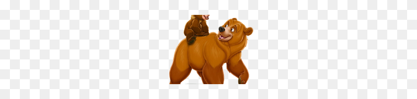 Bear Cliparts Goldilocks And The Three Bears Brown Bear Polar Bear - Polar Bear Clipart
