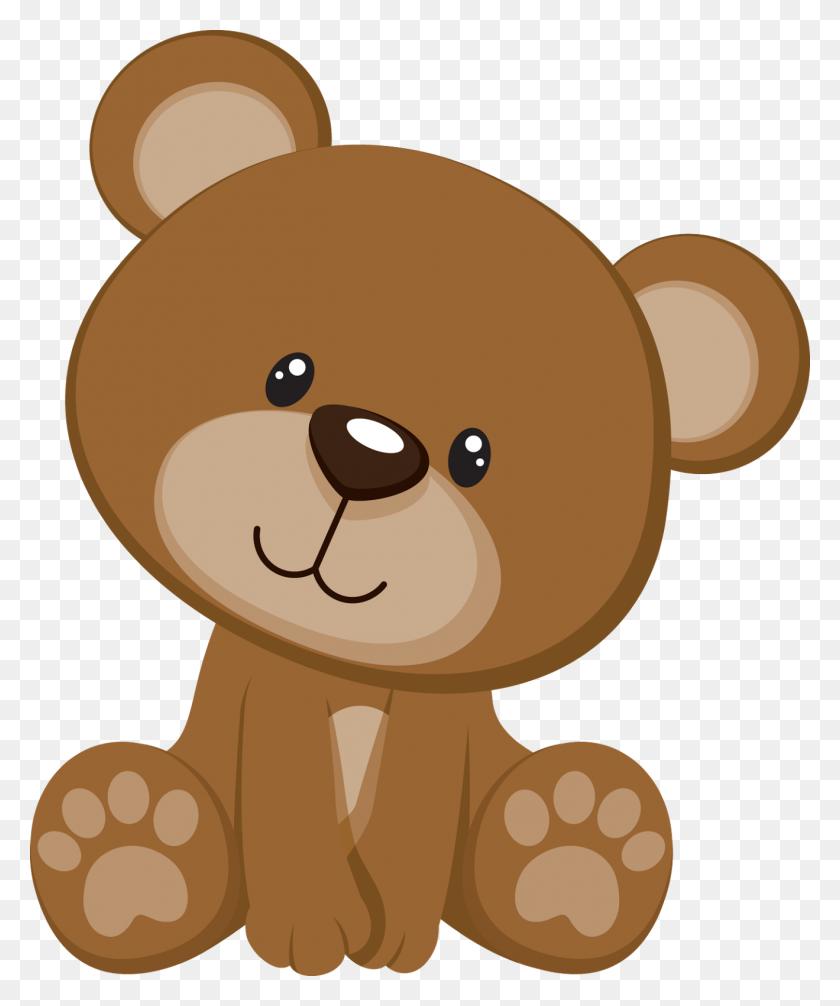 Bear Cute Png Transparent Bear Cute Images - Cute Bear Clipart