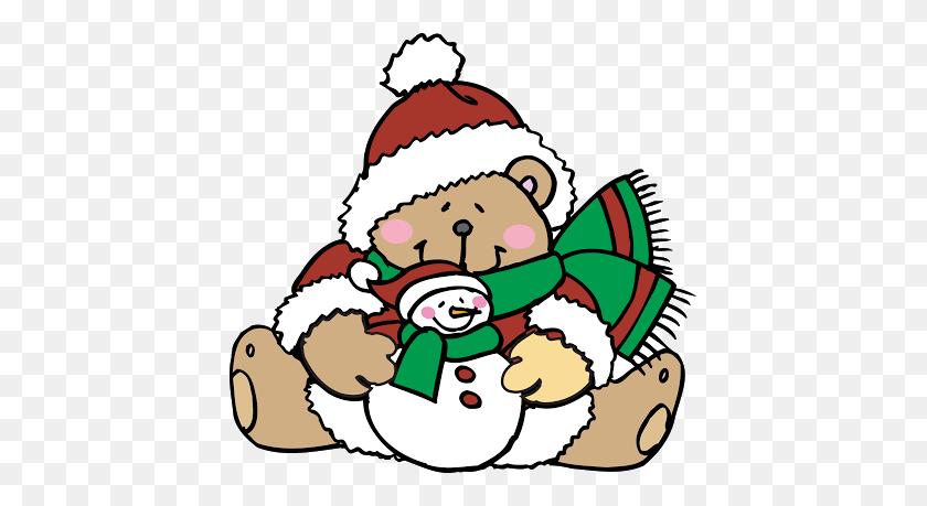 Bears Bears - Cute Teddy Bear Clipart