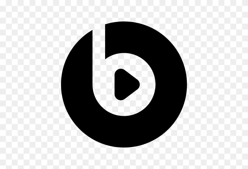 Beats, Earphones, Headphones Icon With Png And Vector Format - Beats PNG