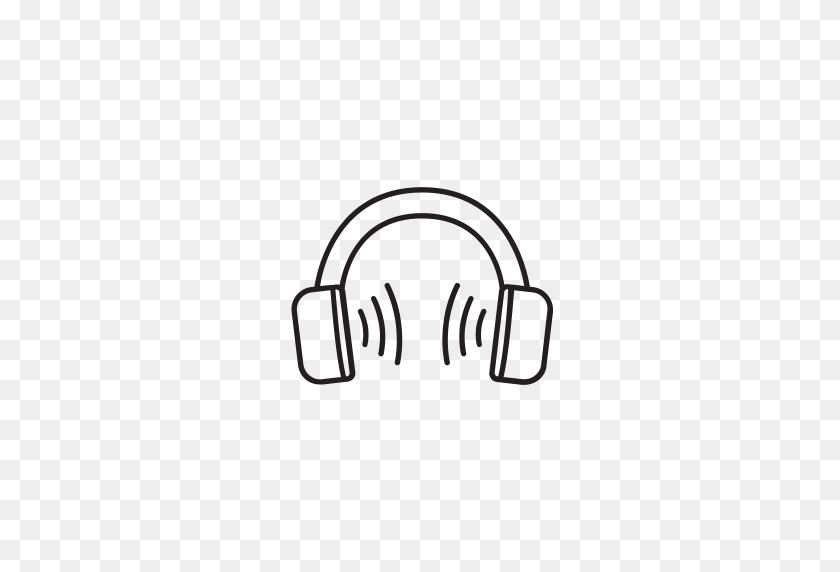 Beats, Headphones, Listening, Music, Over Ear, Over Ear Headphones - Beats PNG