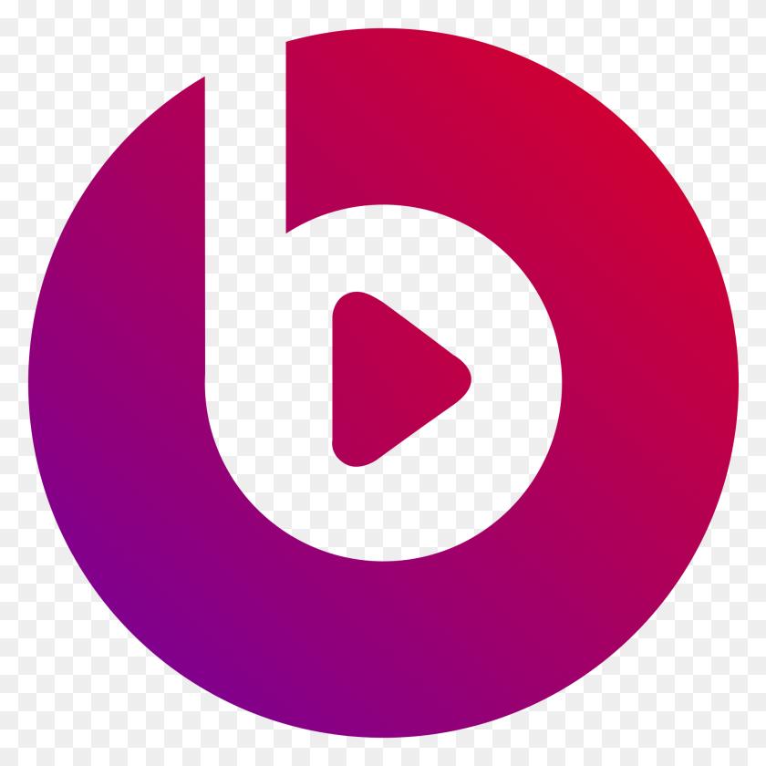 Beats Logo Transparent Png - Beats PNG