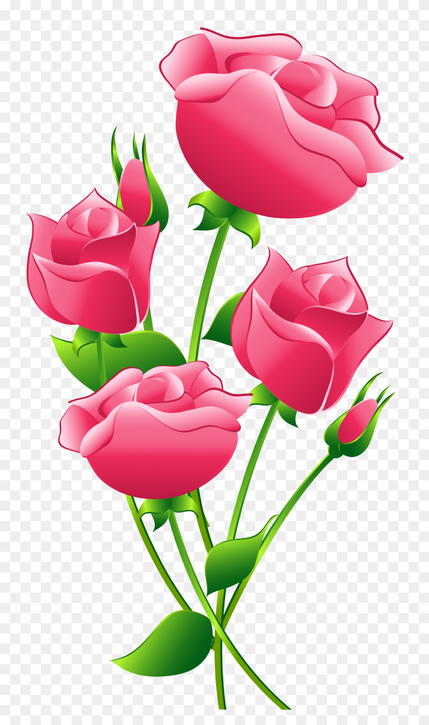 It Will Be Hard For A Rich Man To Enter The Kingdom - Flower Clipart  (#166643) - PikPng