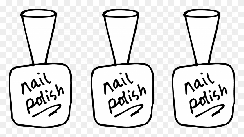 Beauty Salon Coloring Pages Ataquecombinado - Nail Salon Clipart