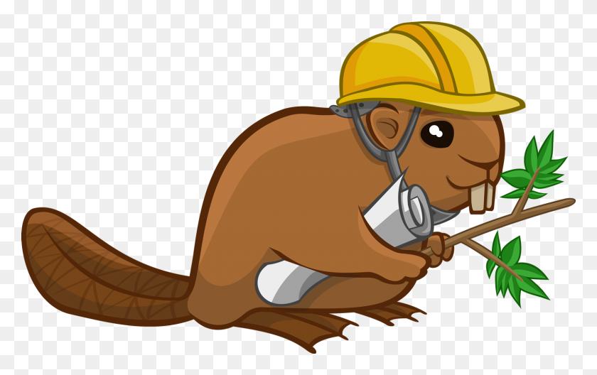 Beaver Fever Clipart - Fever Clipart