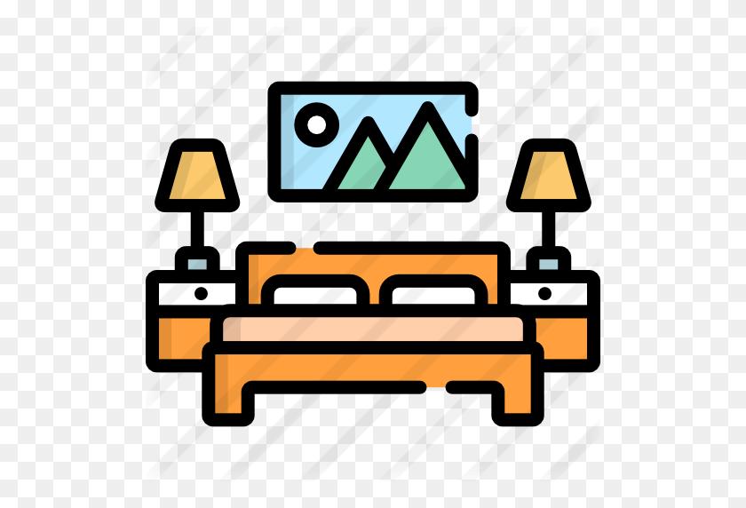 Bedroom - Bedroom PNG