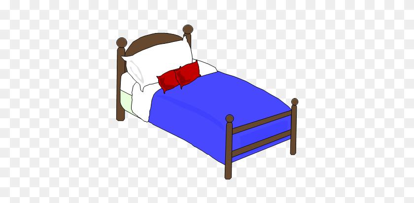 Bedroom Clipart Baby - Bedroom PNG
