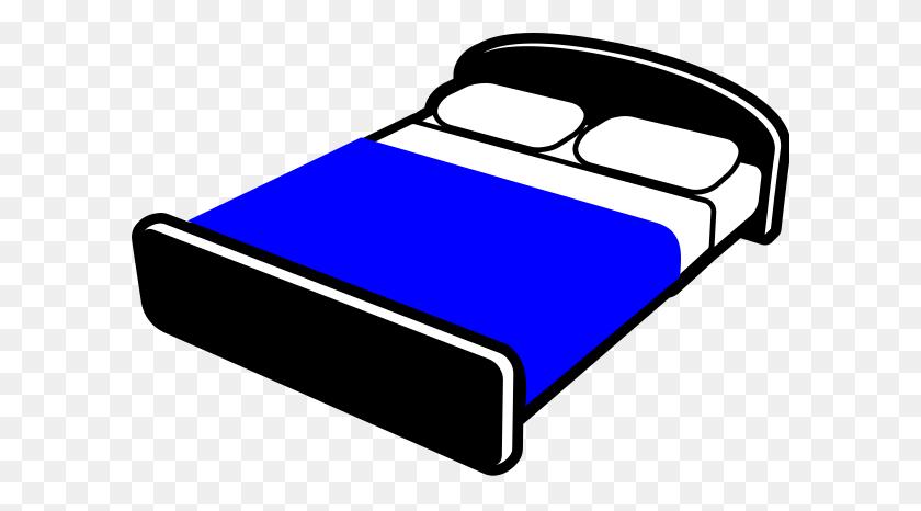 Bedroom Clipart Blanket - Bedroom Clipart