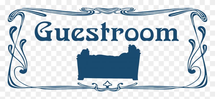 Bedroom Clipart Guest Room - Bedroom Clipart