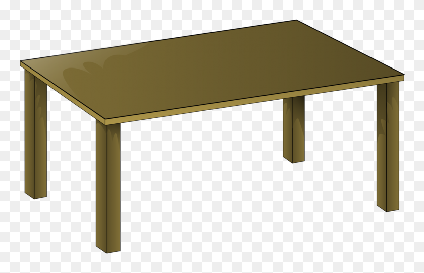 1212x750 Bedside Tables Download Matbord Chair - Table And Chair Clipart