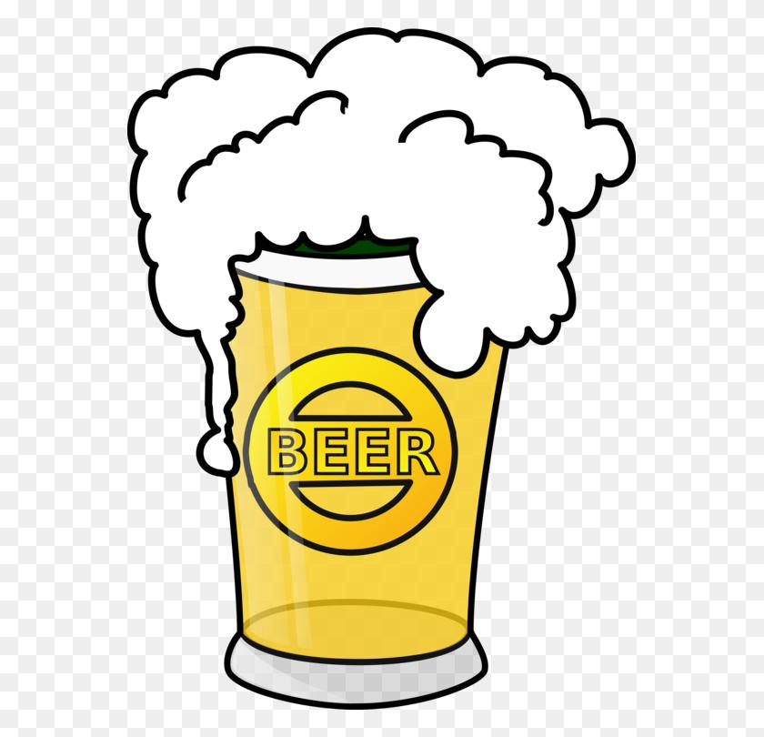 Beer Glasses Alcoholic Drink Root Beer Beer Head - Root Beer Clipart