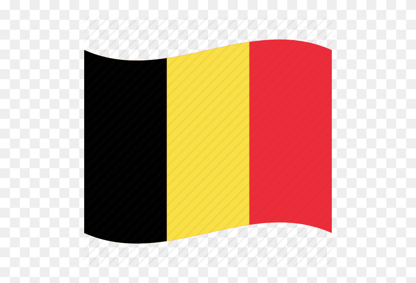 Belgium Flag Clipart Flag Waving - Waving Flag Clipart