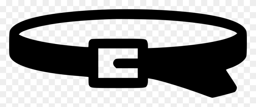 Belt Png Icon Free Download - Black Belt PNG