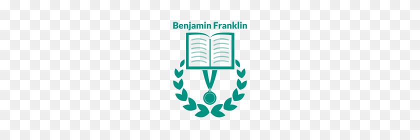Benjamin Franklin Awards Submission - Benjamin Franklin PNG