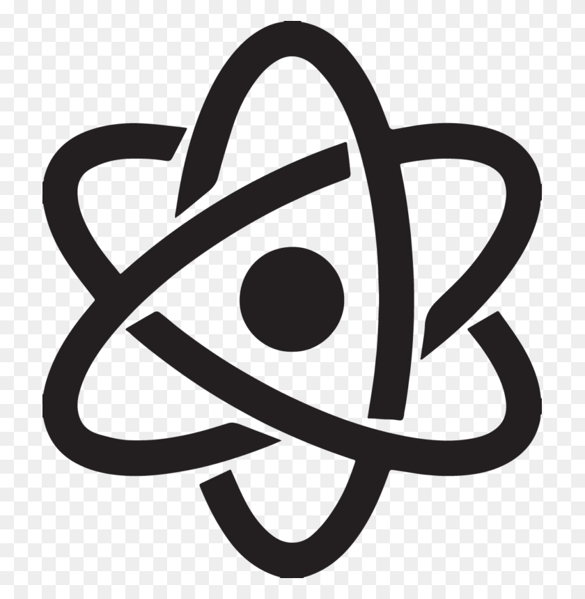 Best Atom Clipart Images Free Download - Atom Clipart