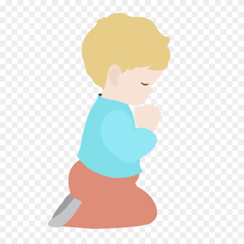 Best Children Praying Clipart - Childrens Church Clipart Free