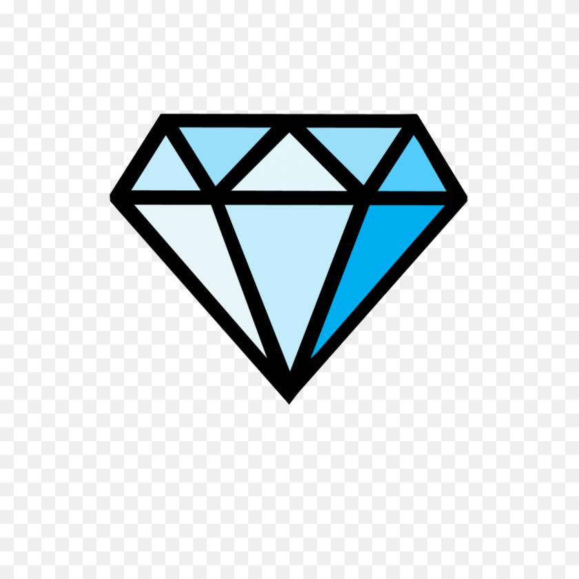 Best Diamond Clip Art - Minerals Clipart