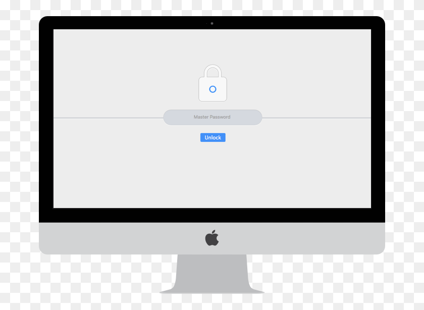690x554 Best Free Password Manager For Mac Enpass - Mac Computer PNG