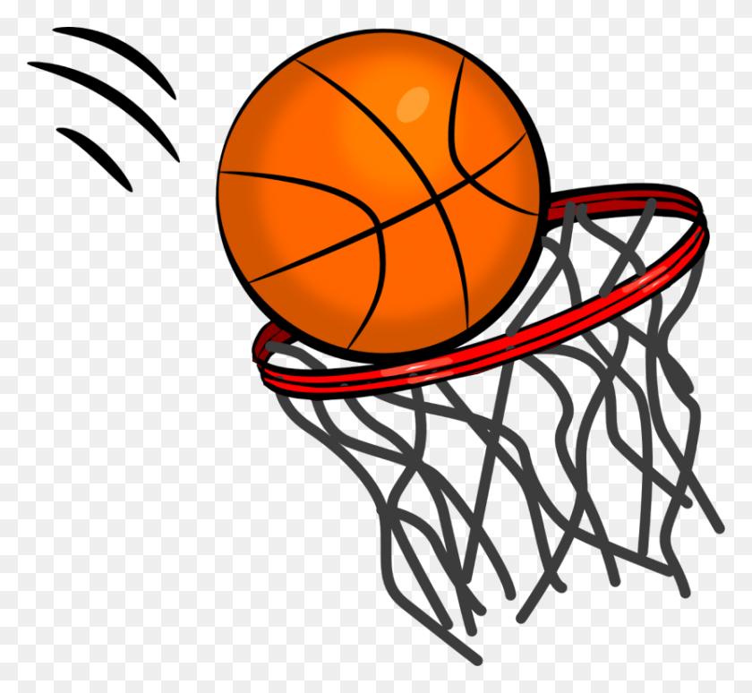 Best Girls Basketball Clipart - Team Player Clipart