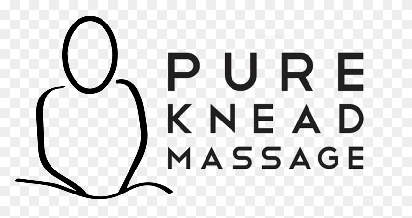 Best In Home Massage Service Pure Knead Massage - Massage Hands Clip Art