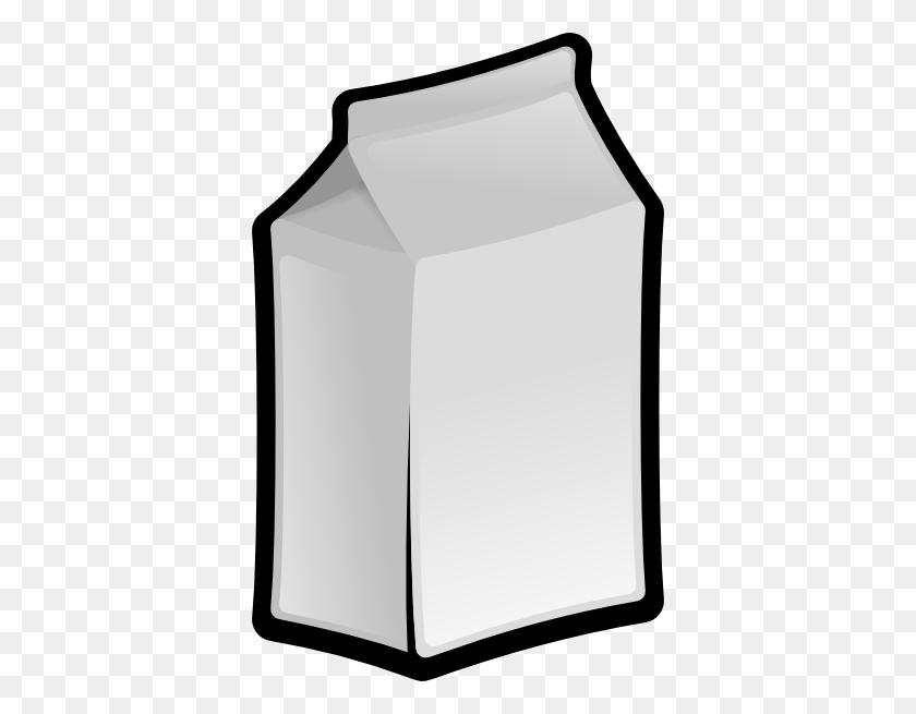 Best Milk Carton Clip Art - Milk Bottle Clipart